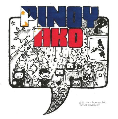 doodle means in tagalog doodle ako by eunhaerepublic on deviantart