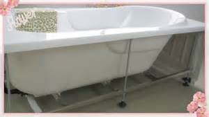 transportable badewanne 1000 ideas about portable bathtub on used