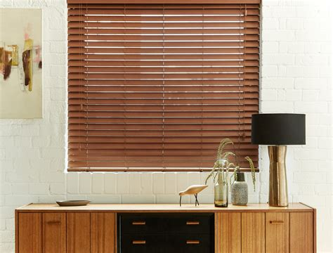 faux wood blinds south coast blinds