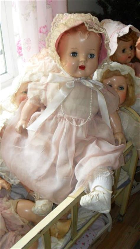 composition baby doll vintage composition baby doll antique composition dolls