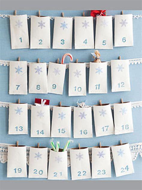 Calendario Original 6 Calendarios De Adviento Originales Pequeocio