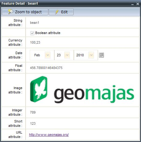 editing is not enabled geomajas user guide for developers