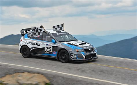 rally team usa subaru motorsports