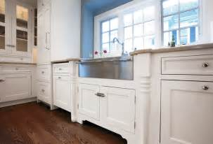 White shaker kitchen cabinets trends styles and decors great double