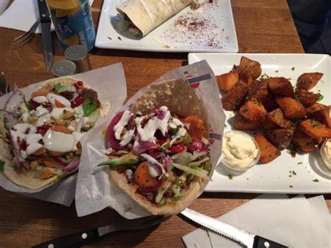 liban cuisine copenhagen  noerrebro updated