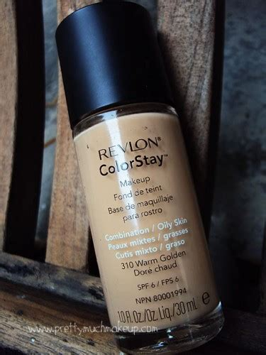Eyeliner Revlon Indonesia revlon colorstay foundation bination skin review
