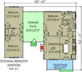 Dogtrot House Floor Plans bedroom dog trot house plan 92318mx 1st floor master suite cad