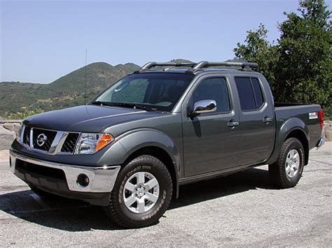 how to sell used cars 2006 nissan frontier 2006 nissan frontier overview cargurus