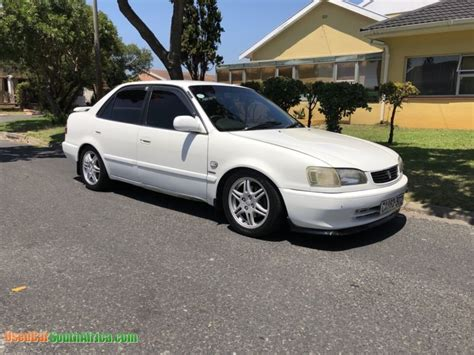 how things work cars 2002 toyota corolla transmission control 2000 toyota corolla 2000 model toyota corolla rxi 6speed only r20 000 used car for sale in