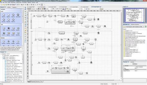 open source visio editor yaoqiang bpmn editor sourceforge net
