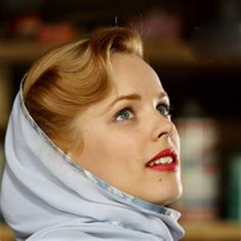 allie from the notebook hairstyles rachel mcadams as allie in my movie the notebook and she