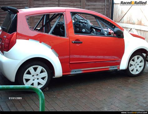 Citroen Rally Car by C2 Rally Car Project Rally Cars For Sale At Raced