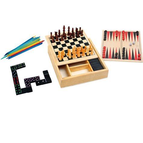 giochi da tavola giochi da tavola 5 in 1 giocoloco