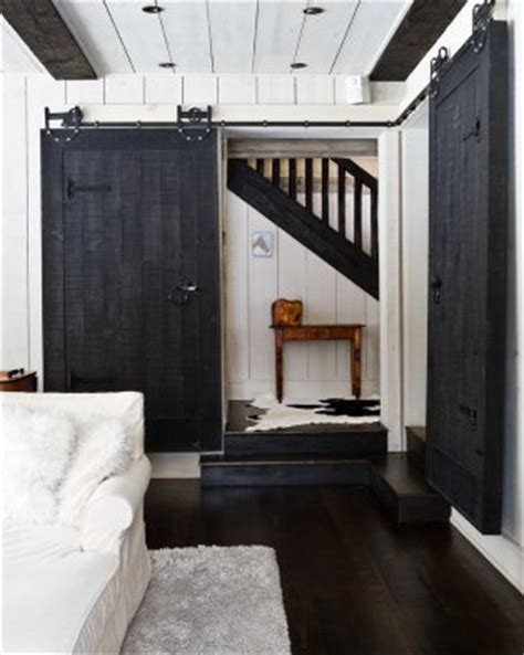 smitten design interior barn doors