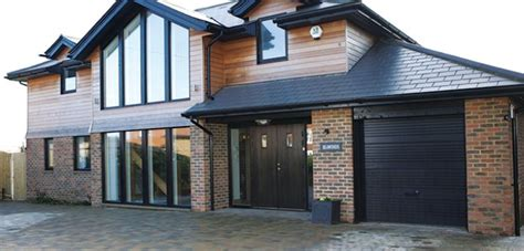 garage designs uk the 25 best ideas about storey house plans on