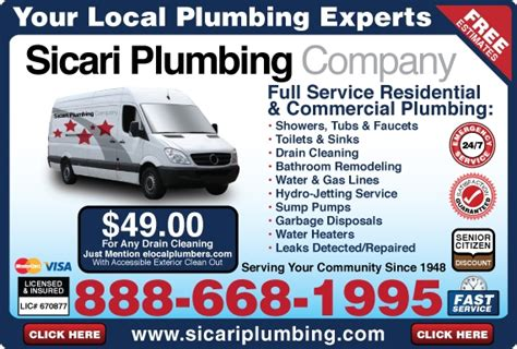 Local Plumbing Companies Local Plumbing Companies 28 Images Local Palm Springs