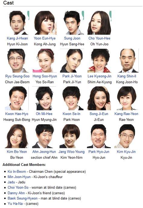 foto pemain lie   drama korea
