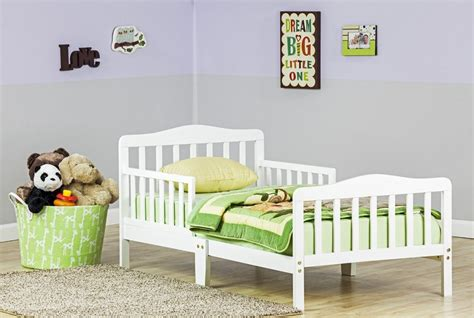 dream on me classic toddler bed top 10 best toddler beds in 2015 reviews