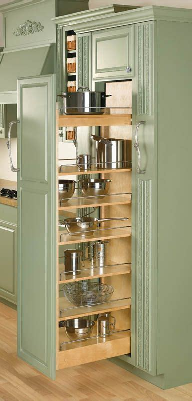 22 inch wide pantry cabinet rev a shelf 448 tp58 14 1 natural wood 448 14 quot wide