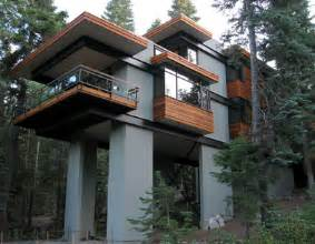 House Designers Online The High Life 12 Incredible Residential Tree House