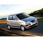 Hyundai Atos Prime 2004–08 Wallpapers 2048x1536