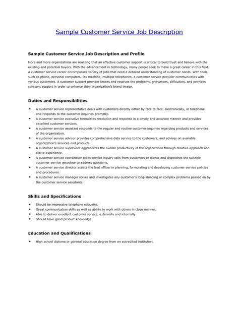 sample resume for call center customer service representative new