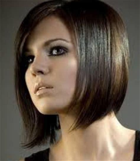 tutorial rambut ala pegawai bank 9 model rambut bob lurus sebahu terbaru oke