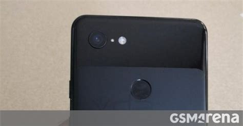 more live images of the google pixel 3 xl surface