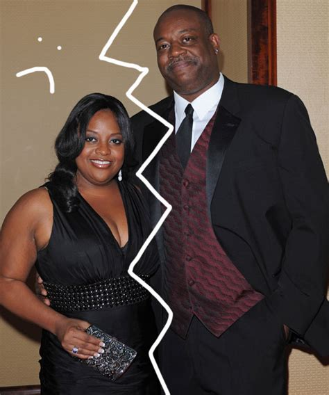 Sherri Shepherd And Husband Lamar Sally Getting Divorced | sherri shepherd s heading towards a divorce again