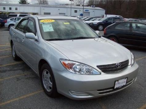 2002 Toyota Camry Le V6 2002 Toyota Camry Le V6 Data Info And Specs Gtcarlot