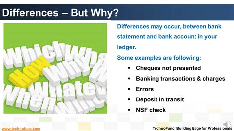 technofunc differences