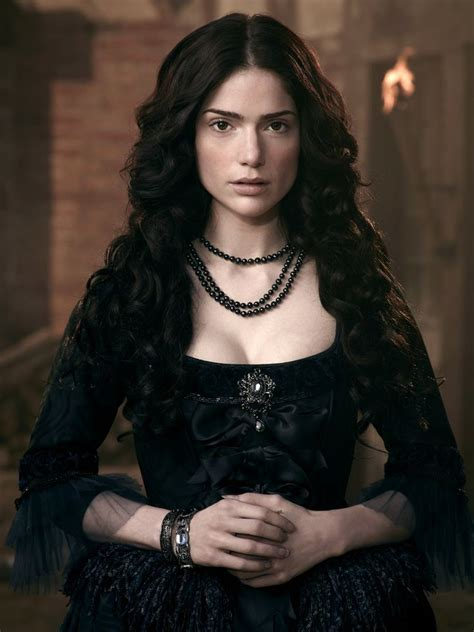 show dark brown haired actresses of the movies of the 1940 ellen evil queen except with white blonde hair and