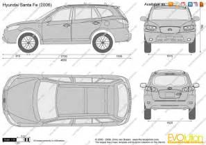 2012 hyundai santa fe cargo dimensions