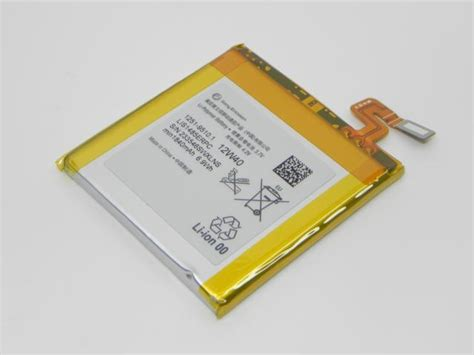 Baterai Sony Lt28 Battery Sony Lt28 Ori 2 sony xperia ion lt28 battery replacem end 2 7 2018 3 15 pm