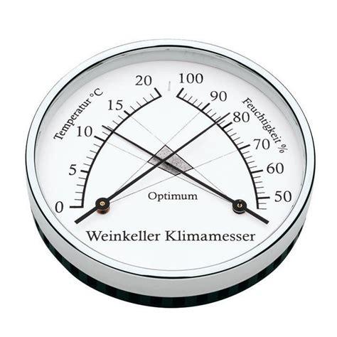 Jual Thermometer Hygrometer Analog barigo analog wine cellar thermometer hygrometer lapadd