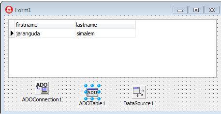 delphi odbc tutorial koneksi mysql odbc dengan delphi xe bagian 2 171 jaranguda com
