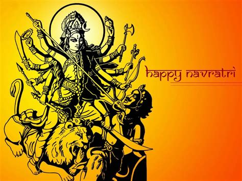 Dhairya Abstract durga puja 2014 wishes images messages greetings quotes