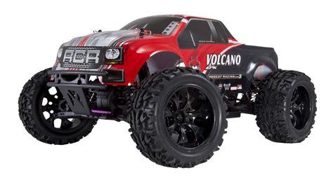 rc truck racing volcano epx truck redcat racing