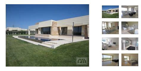 Spanish Home Plans Cristiano Ronaldo Puts His 5 4 Million Euro Villa In