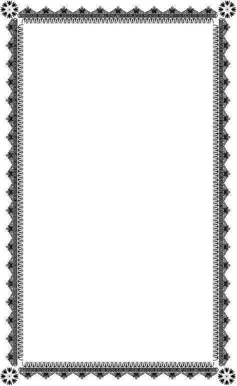 template undangan hitam putih bingkai undangan hitam putih joy studio design gallery