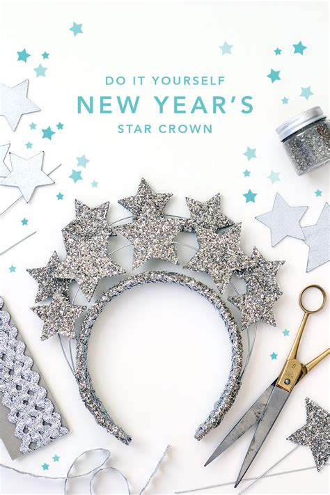 printable new year s crown new years at crown 28 images new years favor happy new