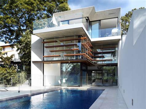 mosman residence  sydney  architect