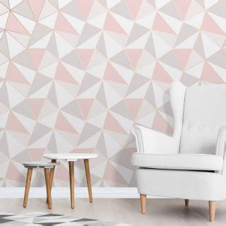 geometric wallpaper | geometric pattern wallpaper | modern