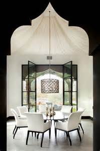 Moroccan Style Spectacural Moroccan Style Residence In L A Decor Advisor