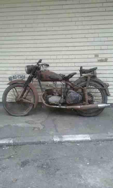 Oldtimer Motorrad Express by Radex Express 125 175 Oldtimer Motorrad Ilo Bestes