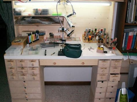 tying bench 1000 images about fly tying desks cabinetry storage