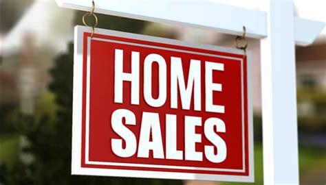 local home sales decrease prices increase kobi tv nbc5
