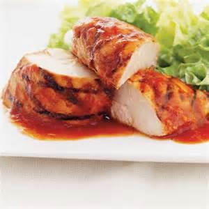 recettes poitrine de poulet facile