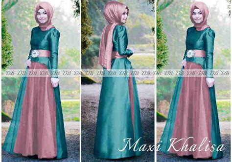 Gamis Syari Untuk Wisuda desain busana pengantin muslim yang modern dan tetap syari