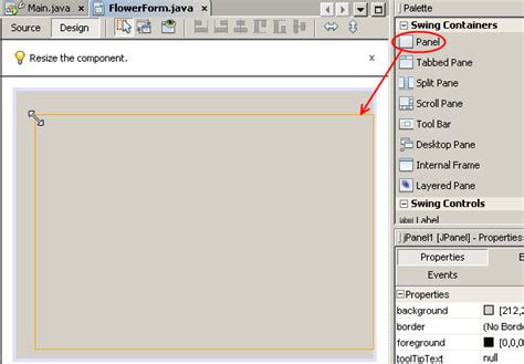 java swing panel java swing panel 28 images how to use boxlayout the